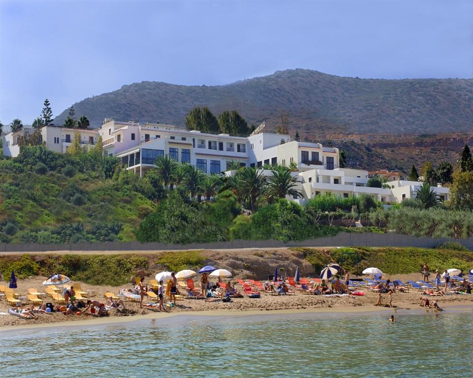 Hotel King Minos Palace -