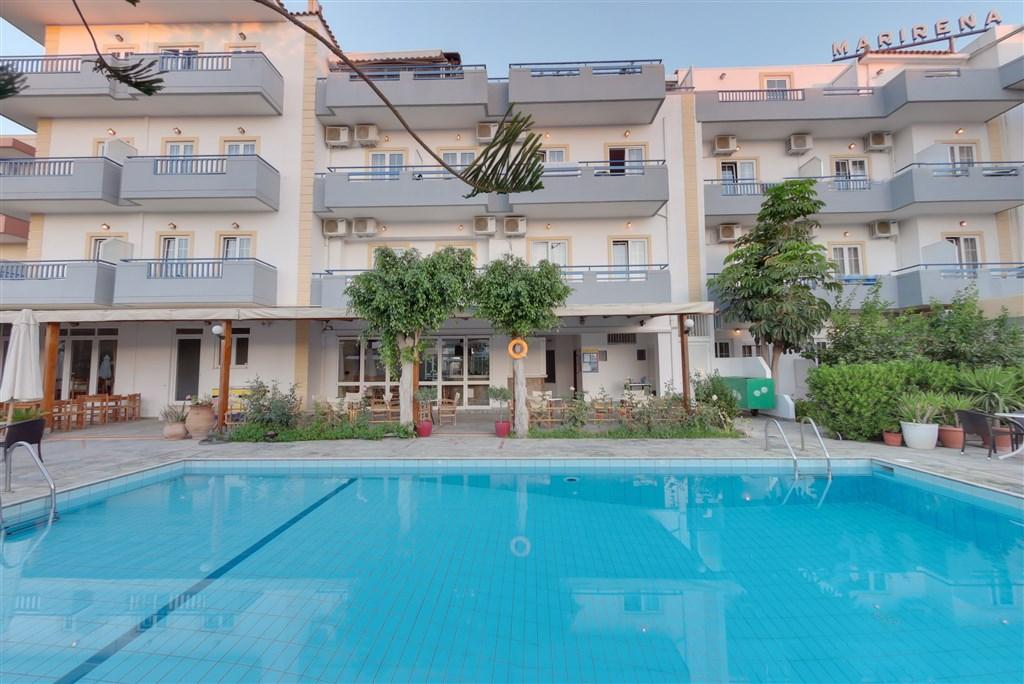 Hotel Marirena -