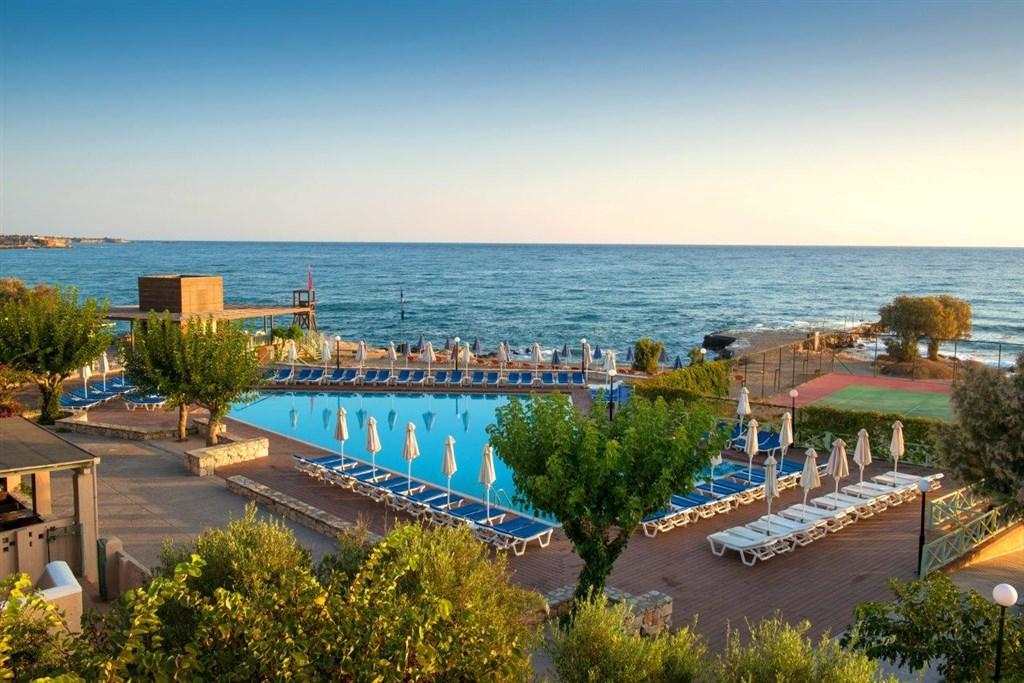 Hotel Silva Beach -