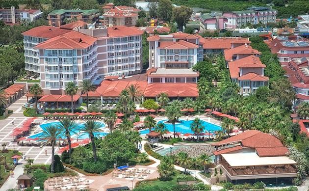 Hotel Akka Alinda