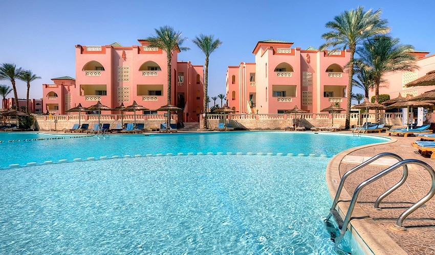 Hotel Pickalbatros Aqua Vista Resort - Hurghada