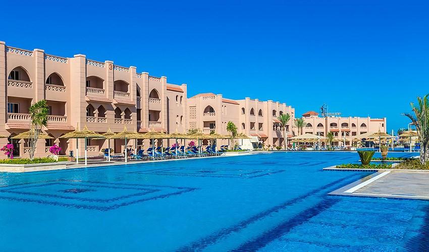 Hotel Pickalbatros Aqua Vista Resort - Egypt