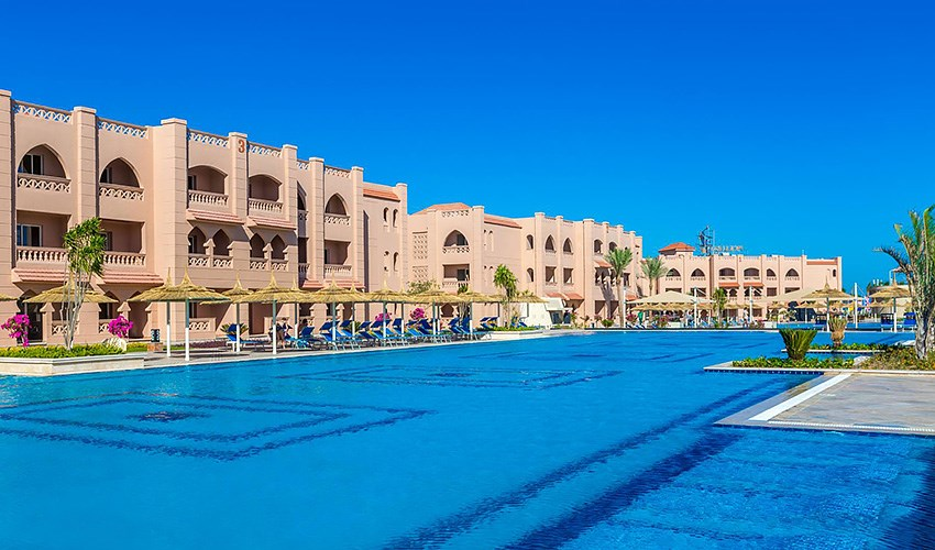 Hotel Pickalbatros Aqua Vista Resort -