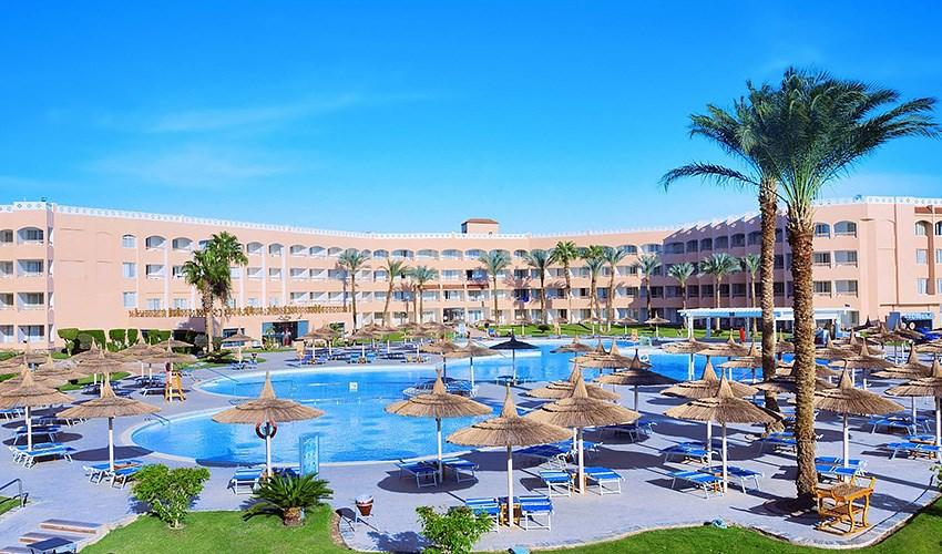 Hotel Pickalbatros Beach Albatros Resort - Hurghada