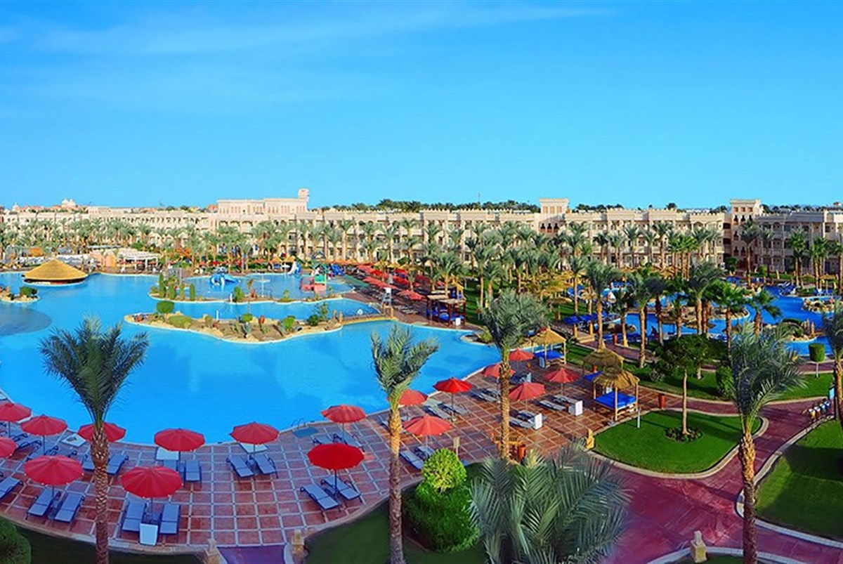 Hotel Albatros Palace Resort - Egypt