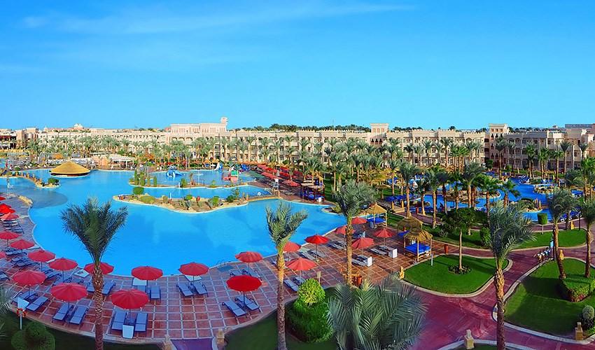 Hotel Pickalbatros Albatros Palace Resort - Hurghada
