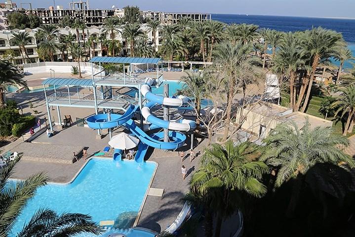 Hotel Regina Swiss Inn Resort - Hurghada