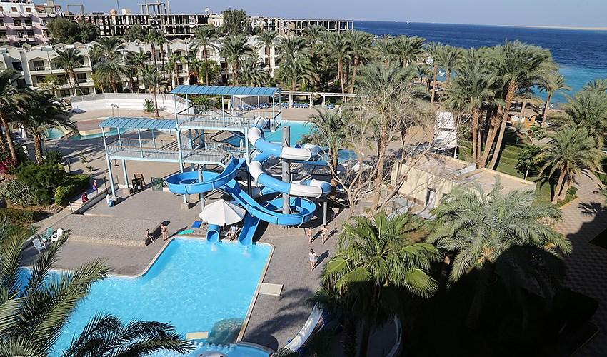Hotel Regina Swiss Inn Resort -