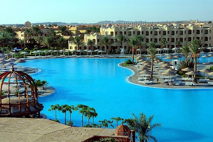 Hotel Tia Heights Makadi Bay - Hurghada