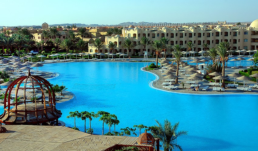Hotel Tia Heights Makadi Bay - Egypt