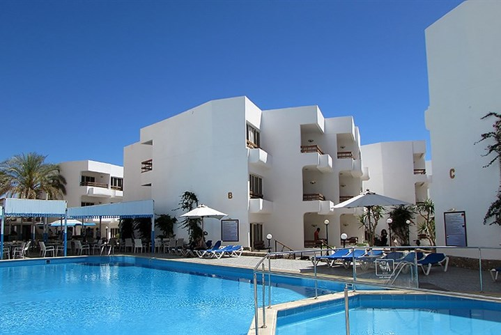 Hotel Marlin Inn Azur Resort - Marsa Alam