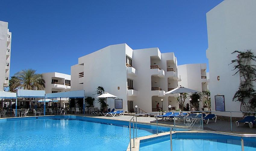 Hotel Marlin Inn Azur Resort - Hurghada