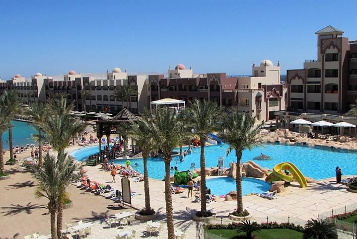 Hotel Sunny Days El Palacio - Hurghada