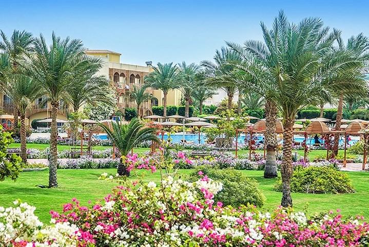 Hotel Desert Rose Resort -