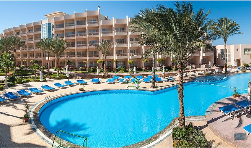 Hotel Sea Star Beau Rivage - Egypt