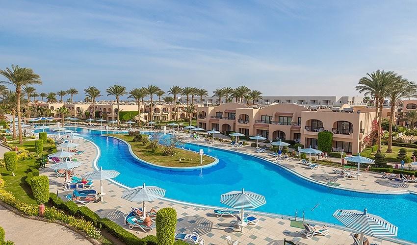 Hotel Ali Baba Palace - Egypt
