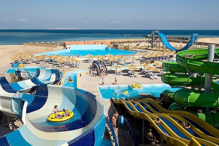 Hotel Titanic Beach SPA & Aqua Park - Pomorie - Aheloy