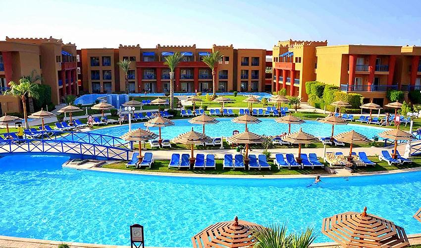 Hotel Titanic Palace - Egypt