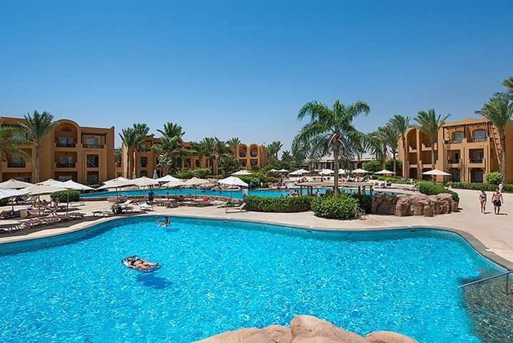Hotel Stella Di Mare Beach Resort & SPA -