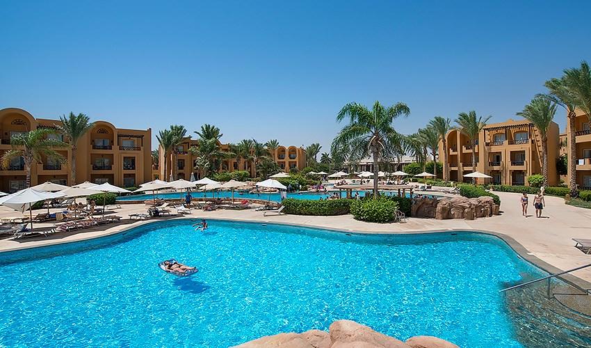 Hotel Stella Di Mare Beach Resort - Egypt