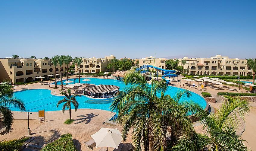 Hotel Stella Di Mare Garden Resort - Egypt