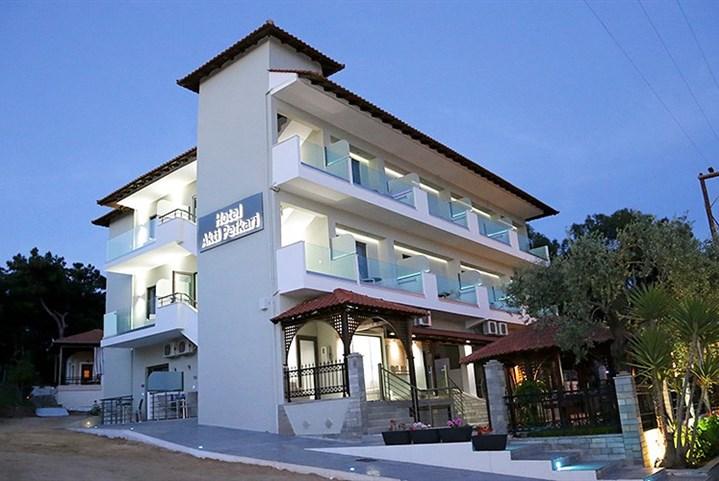 Hotel Akti - Korfu