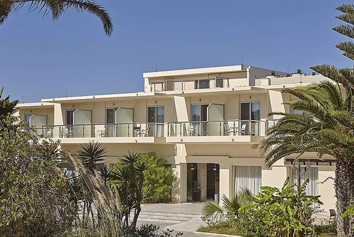 Hotel Ammos Resort -