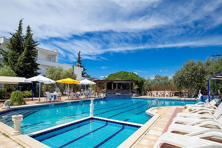 Hotel Astris Sun - Korfu