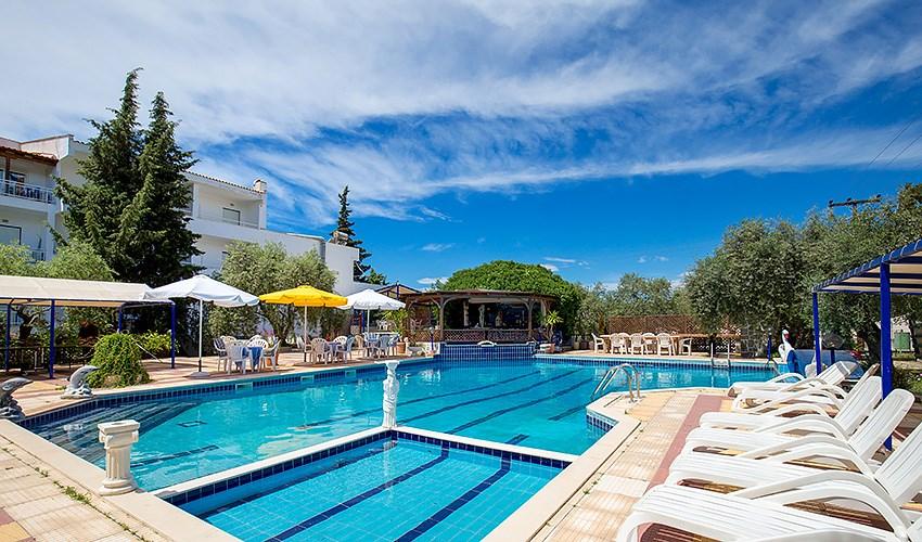 Hotel Astris Sun -