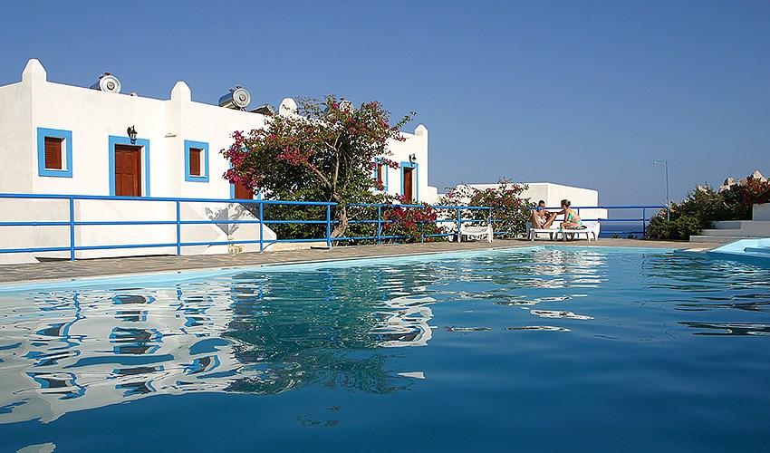 Hotel Albatros - Karpathos