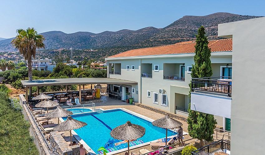 Aparthotel Dias Luxury -