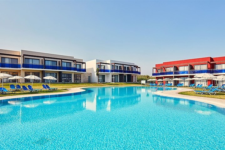 Hotel All Senses Nautica Blue Exclusive Resort & Spa - Primorsko