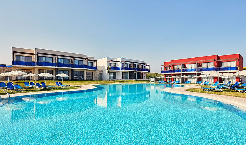 Hotel All Senses Nautica Blue Exclusive Resort & Spa -