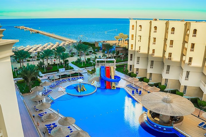 Hotel AMC Royal -