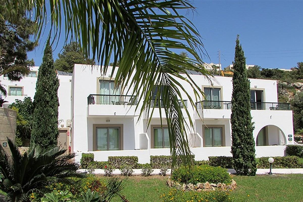 Hotel Pefkos Beach - Lefkada