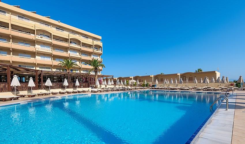 Hotel Sun Beach Resort Complex -