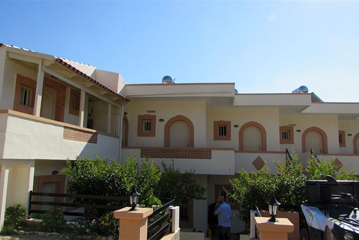 Aparthotel Electra II - Rhodos