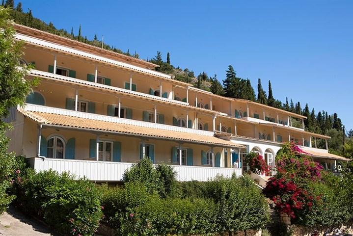 Hotel Odyssey -