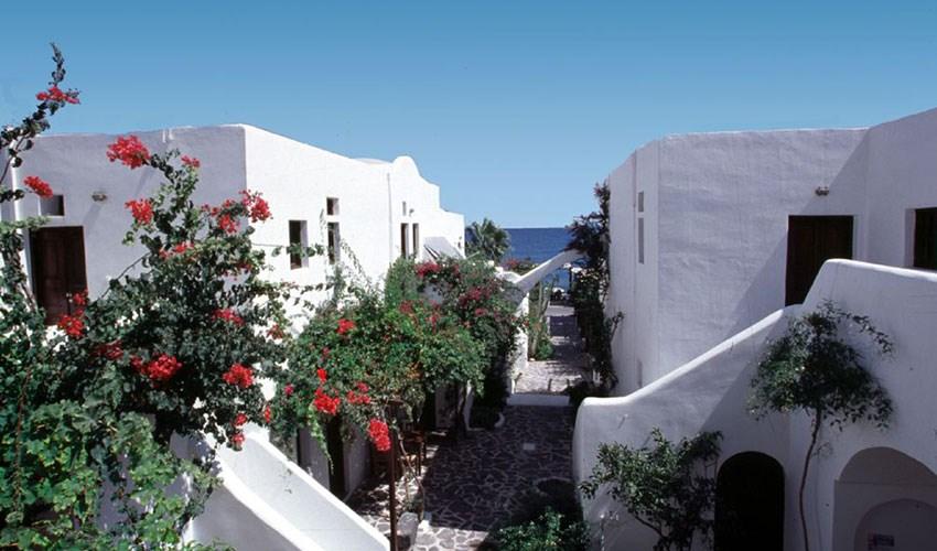 Hotel Santorini Reflexions Sea - Santorini