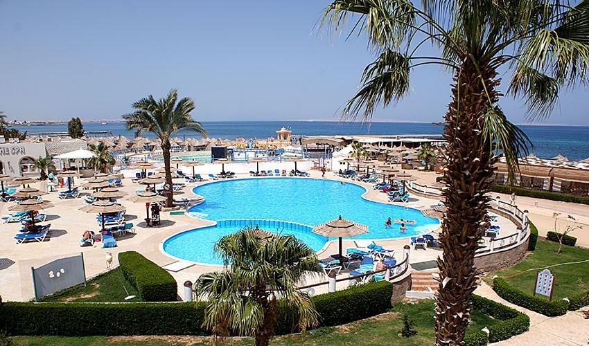 Hotel Aladdin Beach Resort -