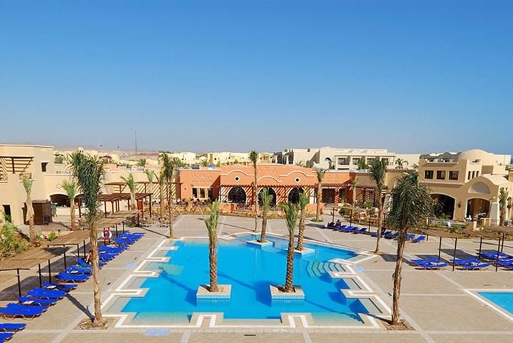 Hotel Jaz Dar El Madina -