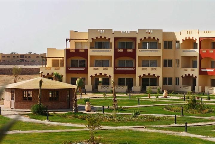 Hotel Bliss Nada Beach Resort - Egypt