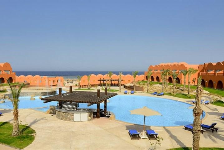 Hotel Novotel Marsa Alam -