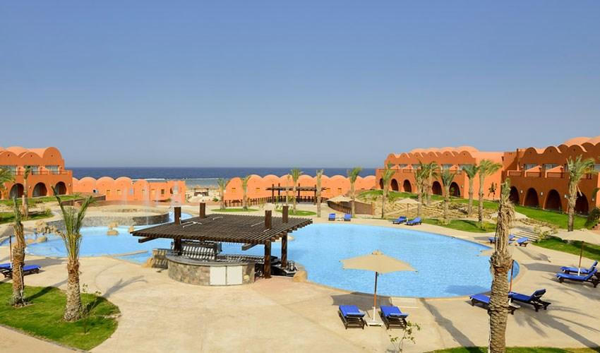 Hotel Novotel Marsa Alam - Egypt