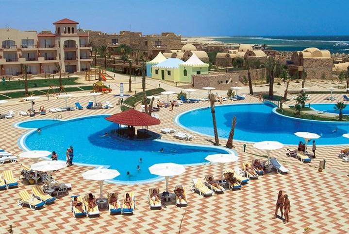 Hotel Pensee Royal Garden Beach Resort -