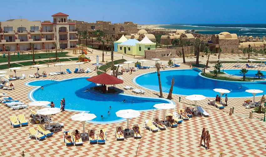 Hotel Pensee Royal Garden Beach Resort - Egypt
