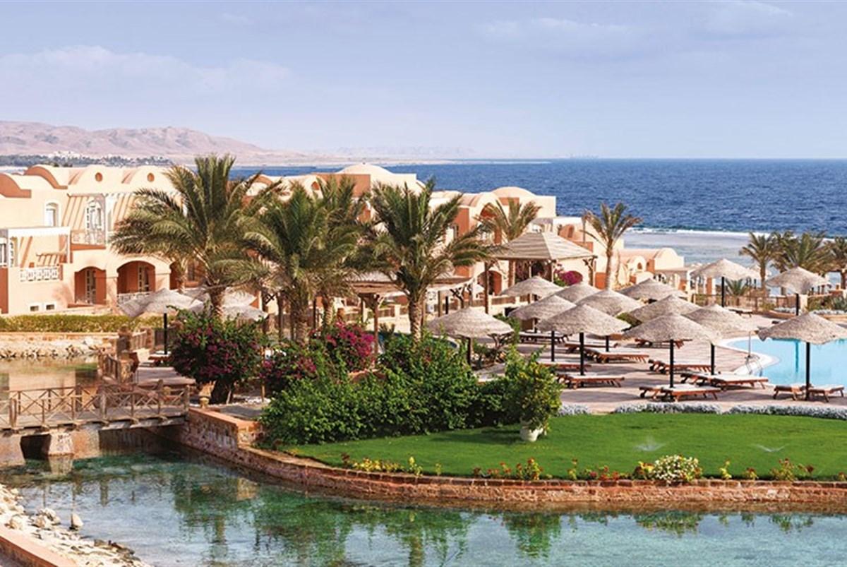 Hotel Radisson Blu El Quseir Resort - Egypt