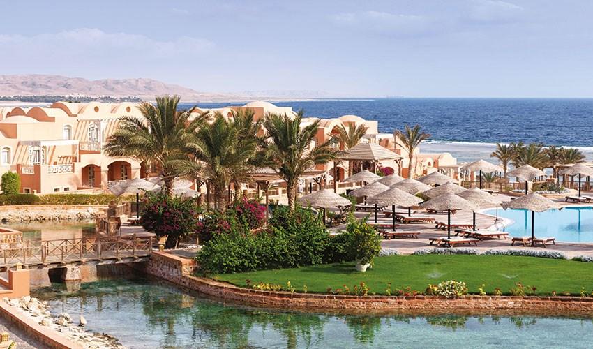 Hotel Radisson Blu El Quseir Resort -