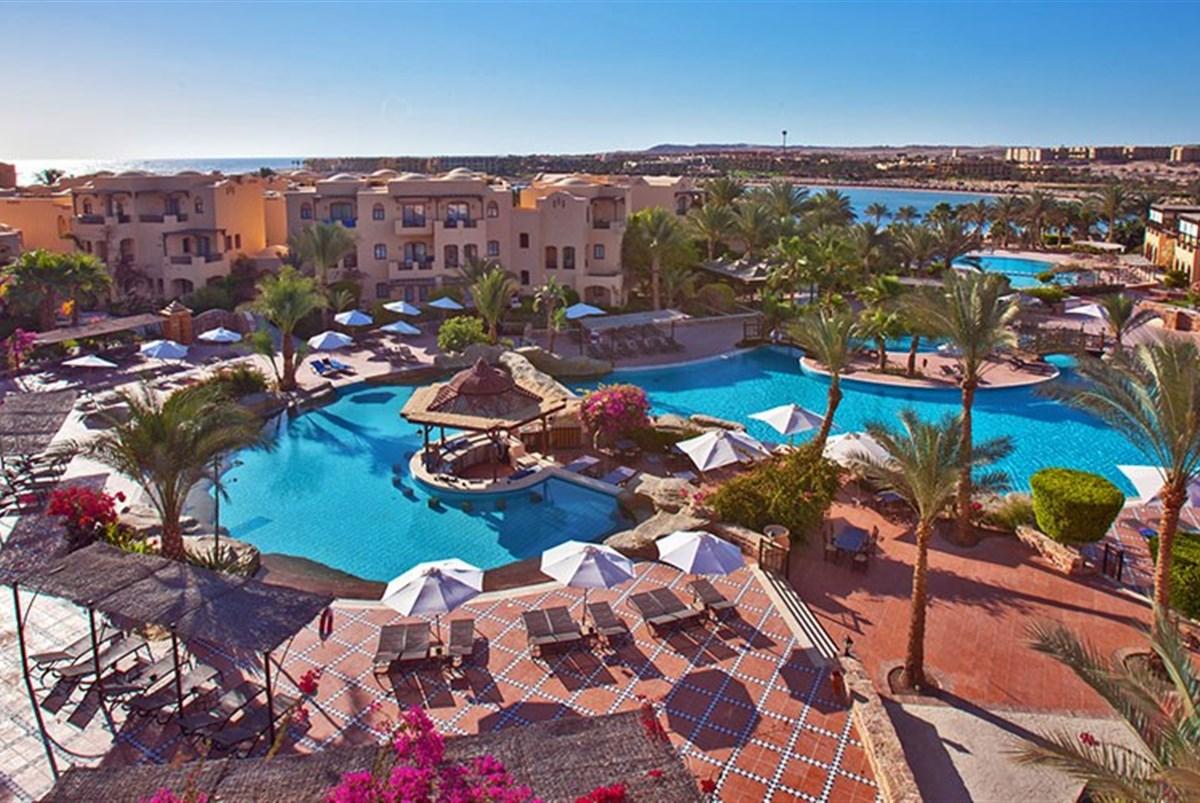Hotel Steigenberger Coraya Beach - Egypt