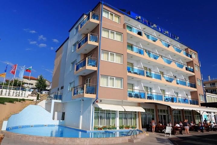 Hotel Paraiso Beach - Bulharsko - Aheloy